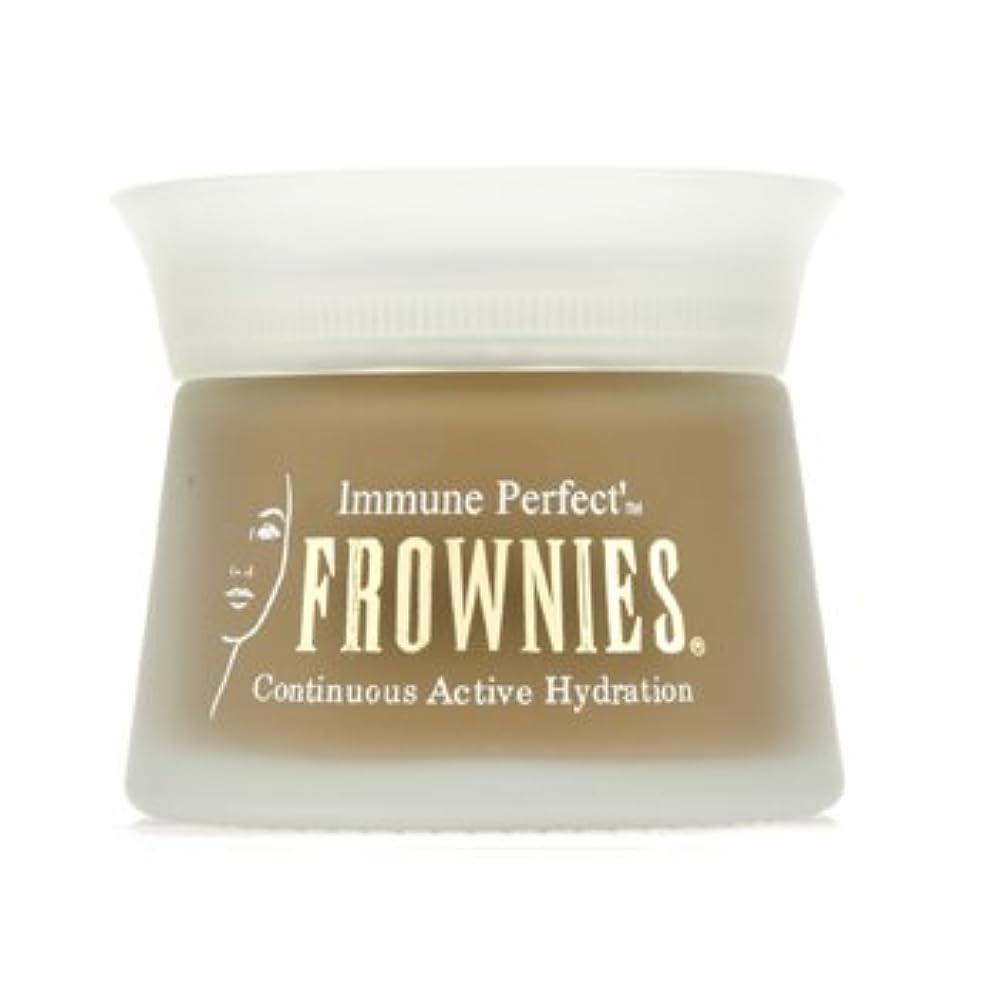 手術クレデンシャル険しいフラウニーズ Face & Neck Moisturizer - Aloe & Oat Gel Cream 50ml/1.7oz並行輸入品