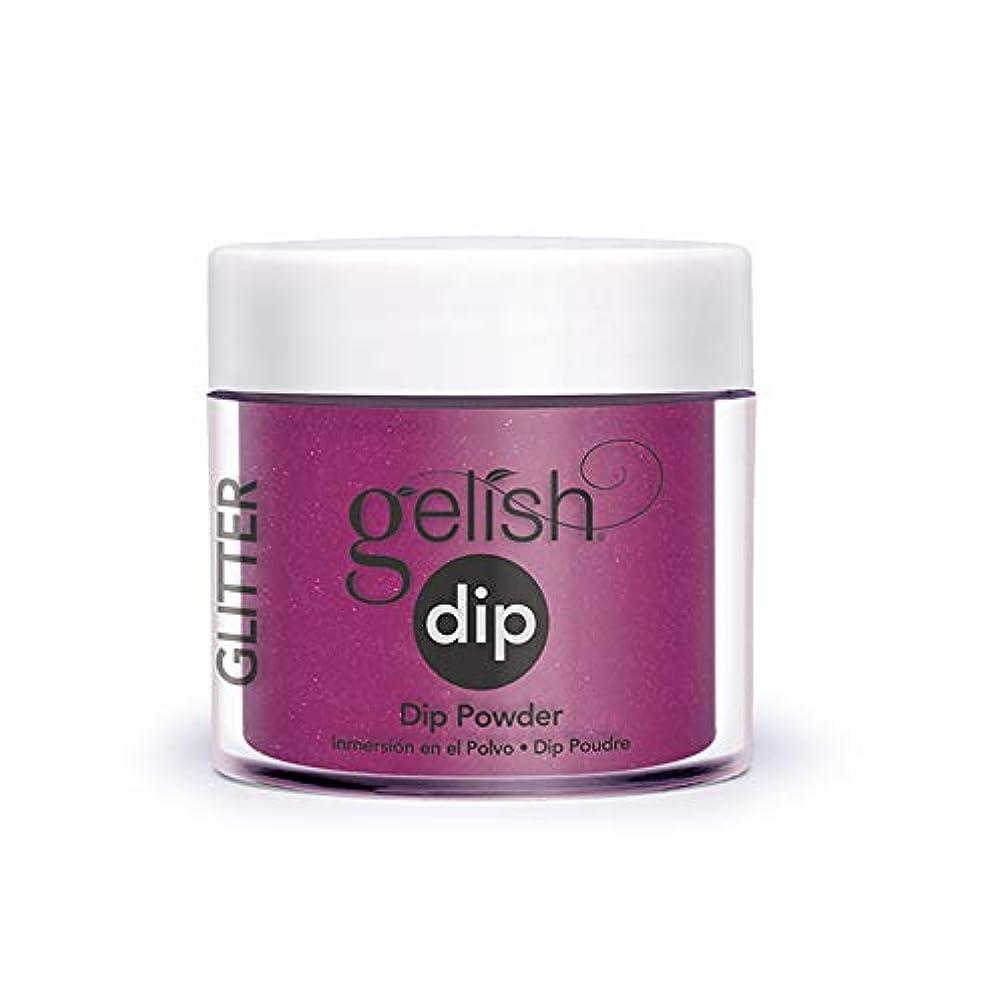 シプリー退屈六月Harmony Gelish - Acrylic Dip Powder - J'Adore my Mani - 23g / 0.8oz