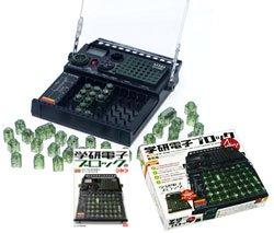 大人の科学 学研電子ブロックEX150入門セット
