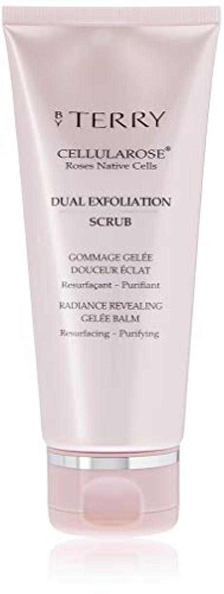 スリラー正午関係ないバイテリー Cellularose Dual Exfoliation Scrub 100g/3.5oz並行輸入品