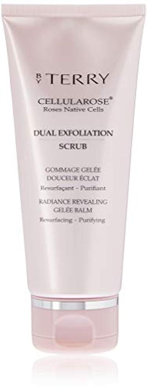 豪華な出発通りバイテリー Cellularose Dual Exfoliation Scrub 100g/3.5oz並行輸入品