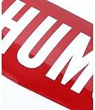 Sticker CHUMS LOGO Small CH62-0018 シール ロゴステッカー チャムス画像②