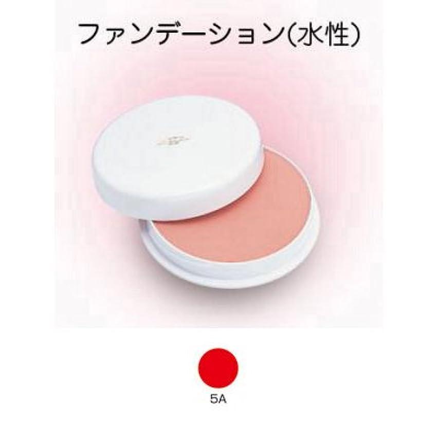 ベースコール許されるフェースケーキ 60g 5A 【三善】