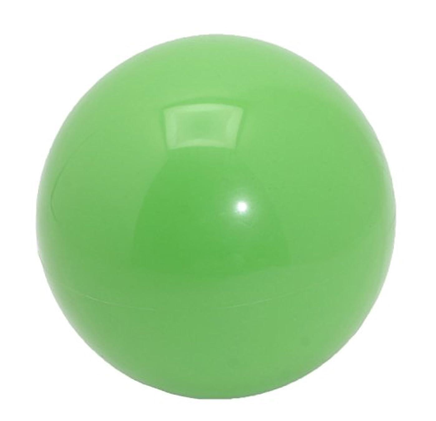 不運用心するスラッシュ池田工業社 カラフルフレンドボール8号 緑