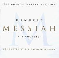 Handel:Handel's Messiah; the C