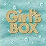 Girl's BOX~Best Hits Compilation Winter~(DVD付)