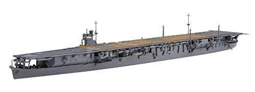 フジミ模型 1/700 特EASYシリーズNo.12 日本海軍航空母艦 蒼龍