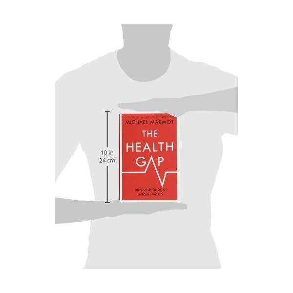 The Health Gap: The Cha...の紹介画像3