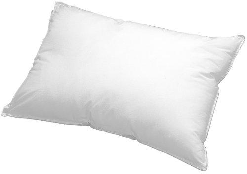 Danfill フィベールピロー ホワイト 65×45×15㎝ JPA121