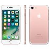 国内版SIMフリー iPhone 7 32GB ローズゴールド MNCJ2J/A