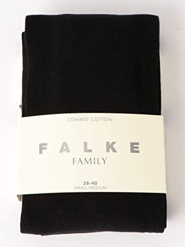 (ユナイテッドアローズ グリーンレーベル リラクシング) [ファルケ]FALKE FAMILY SC タイツ 36354140209 0900 BLACK(09) FREE