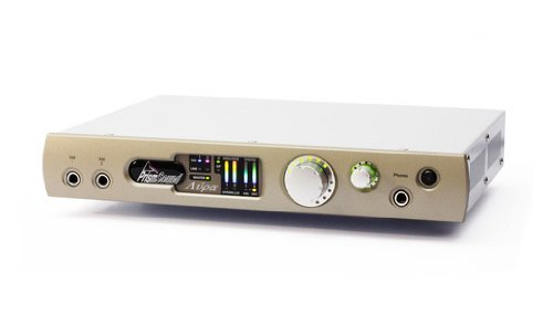 【国内正規輸入品】Prism Sound Lyra2