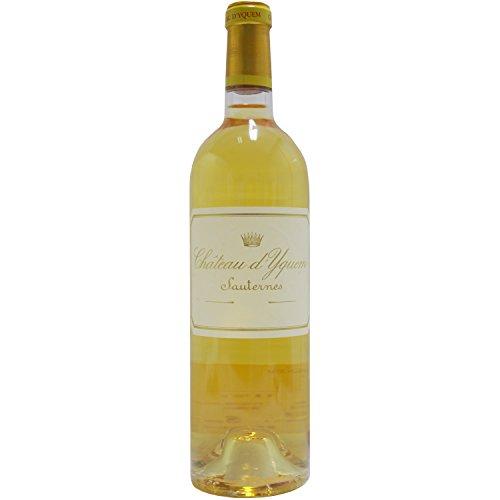 シャトー ディケム 2005 750ml [フランス/白ワイン/甘口/ミディアムボディ/1本]