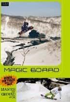 MAGIC BOARD/MASTER OF GROUND 02 [DVD]