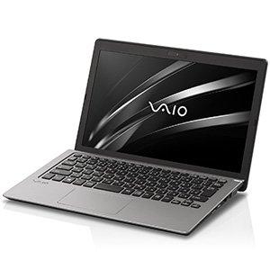 VAIO ノートパソコン VAIO S11 シルバーSIMフリーモデル(Office Home&Business Premium) VJS11190611S