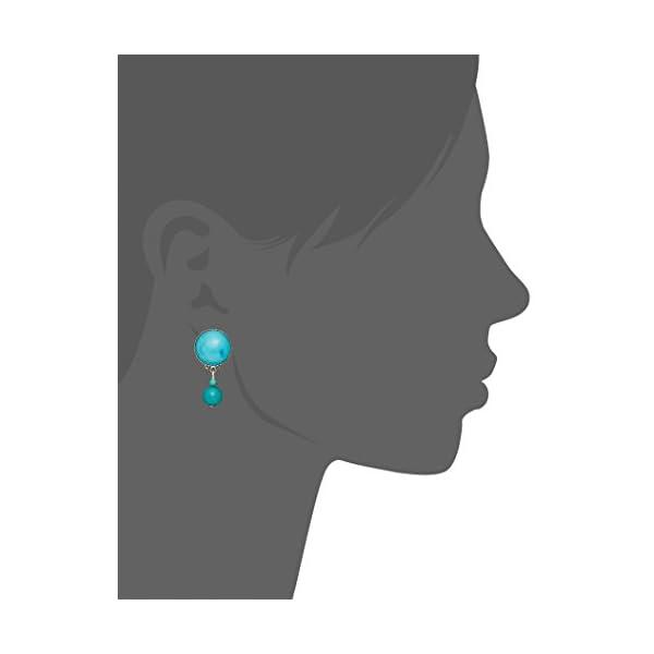 [イマック] imac イヤリング 天然石 タ...の紹介画像2