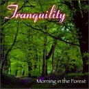 Tranquility: Morning In The Forest