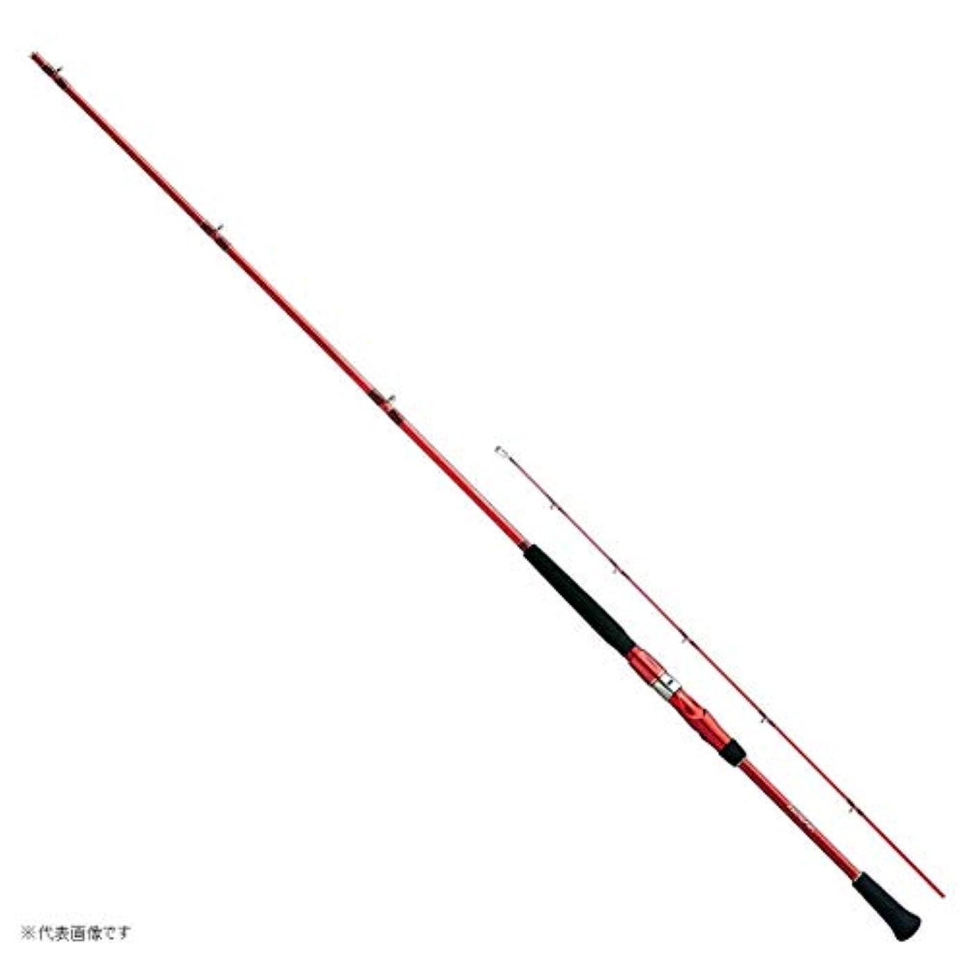 経済メタリックするだろうダイワ(Daiwa) 船竿 ベイト シーフレックス64 80-270 釣り竿