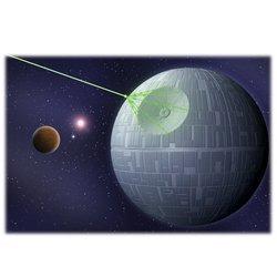 AMT/ERTL STARWARS デス・スター 38303