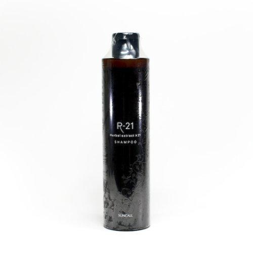サンコール R21 シャンプー ボトル 280ml