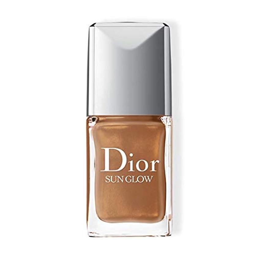 甲虫大理石財政Dior(ディオール) ヴェルニ サン グロウ
