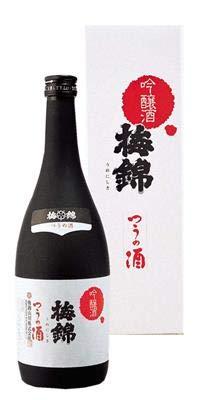 梅錦 [吟醸酒]