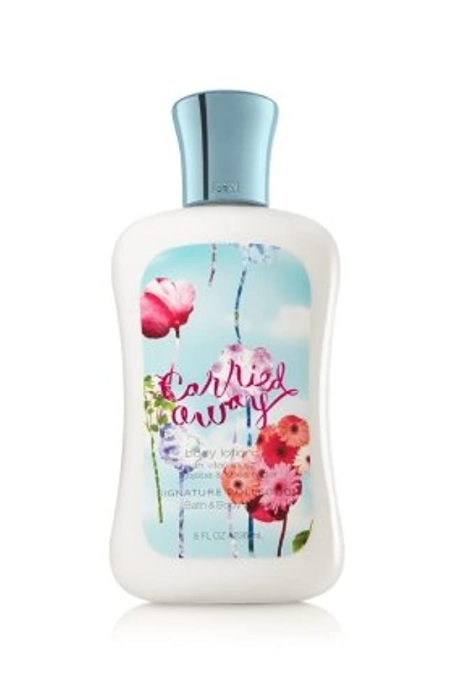 [Bath and Body Works バスアンド ボディ ワークス] ボディローション キャリィド アウェイ [Carried Away] Body Lotion [海外直送品]