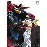 機動新世紀ガンダムX 07