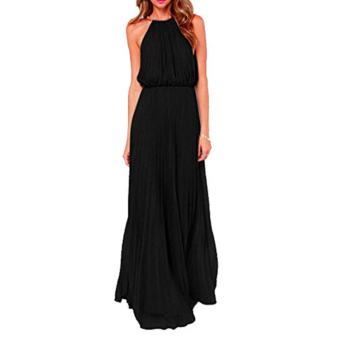 販売計画販売計画オーブンMIFANロングドレス、セクシーなドレス、エレガント、女性のファッション、ノースリーブのドレス、ファッションドレス、ニット、スリム