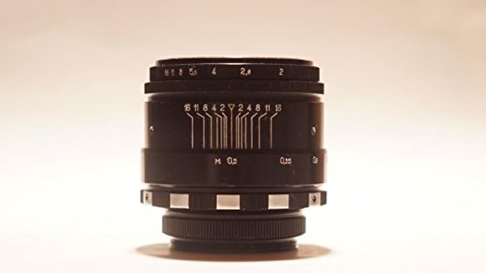 ご注意ジャグリングレパートリーヘリオス44-2 58mmソビエト製M42マウントカメラ用レンズ