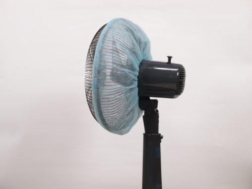 扇風機エアーフィルター デオメタフィ 3枚目のサムネイル