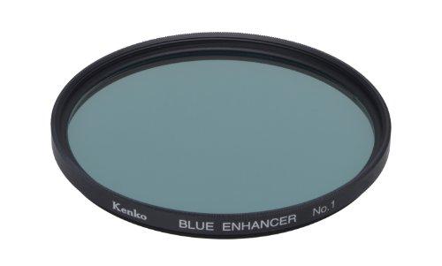 Kenko レンズフィルター ブルーエンハンサー No.1 67mm 色彩強調用 316740