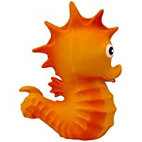 KELSIE the Seahorse Natural rubber teether / bath time toy