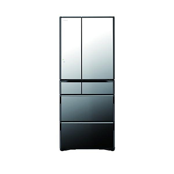 日立 真空チルド 冷蔵庫 ラグジュアリーWXシリ...の商品画像