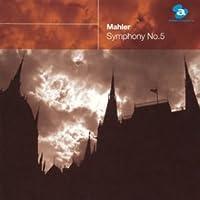 マーラー:交響曲第5番(CCCD)