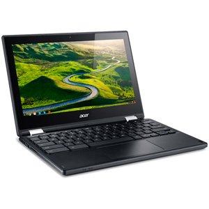 Acer(エイサー) 11.6型 ノートパソコン Chromebook R11 デニムブラック C738T-A14N B07FBT7HYP 1枚目