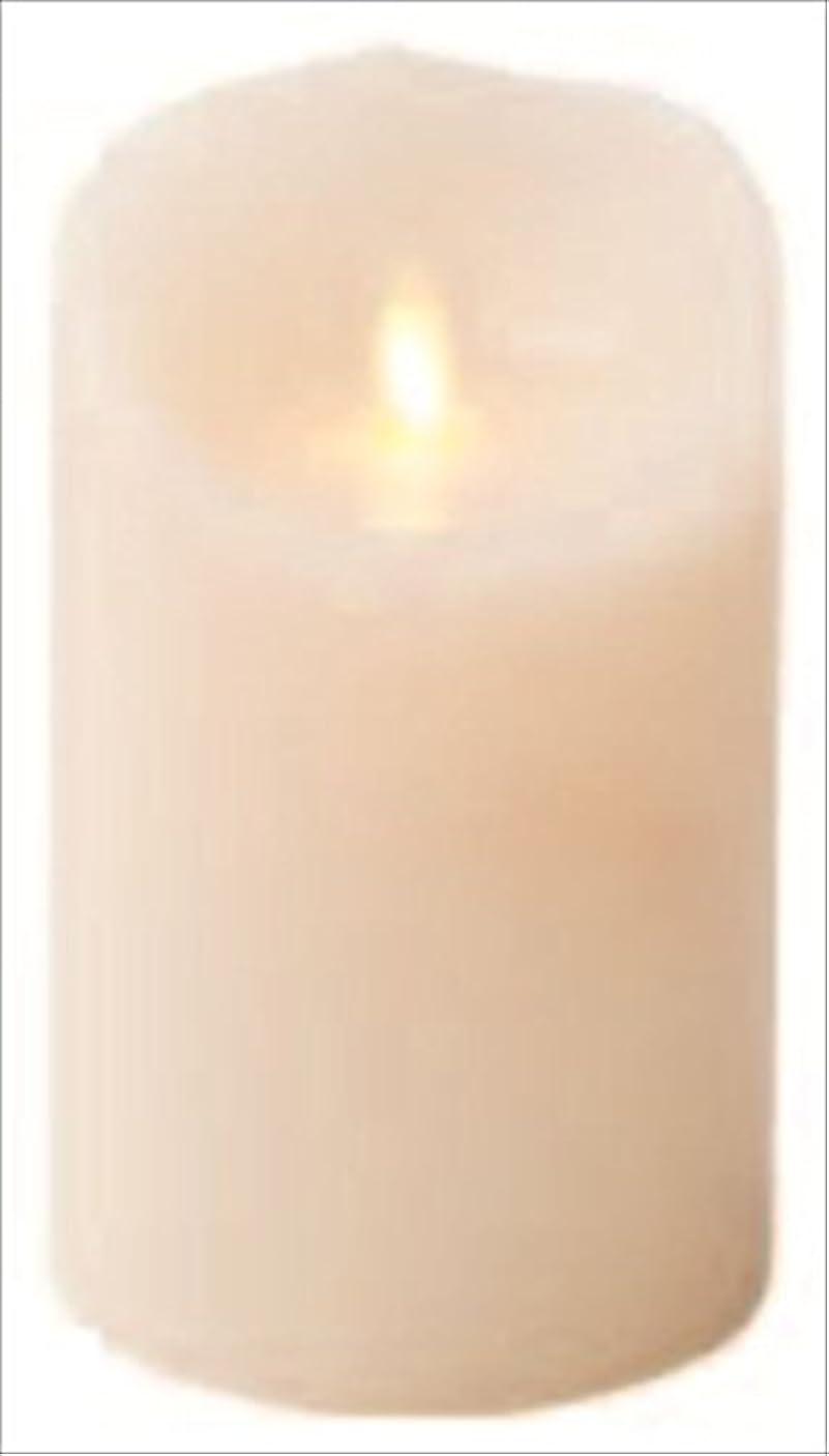 スクリーチ伝染性のまどろみのあるルミナラ(LUMINARA) LUMINARA(ルミナラ)ピラー3.5×5【ボックスなし】 「 アイボリー 」 03000000