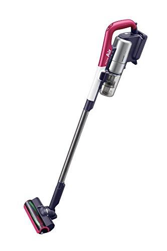 シャープ コードレスサイクロン掃除機 EC-A1R-P