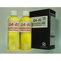 Turbulence(タービュランス)GA-01/Fuel Additive(燃料添加剤)/清浄剤(変性ポリエーテルアミ…