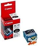 Canon BJカートリッジ BC-10 ブラック ヘッド・インクセット