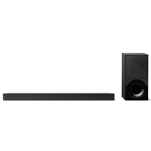 ソニー SONY サウンドバー 2.1ch Dolby Atmos Bluetooth 対応 ホームシアターシステム HT-X9000F