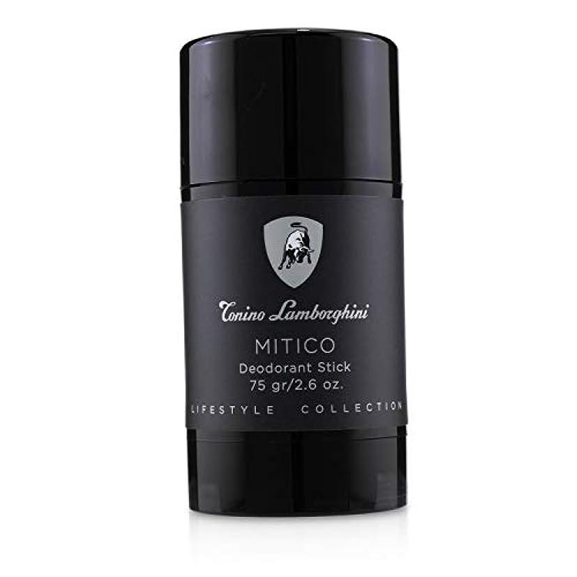 ファンタジー対話滞在ランボルギーニ Mitico Deodorant Stick 75g/2.6oz並行輸入品