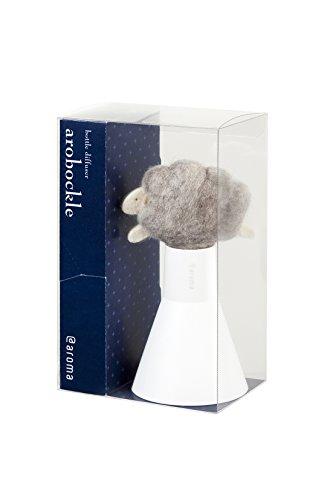 SLEEP sheep アロボックル ライトグレー