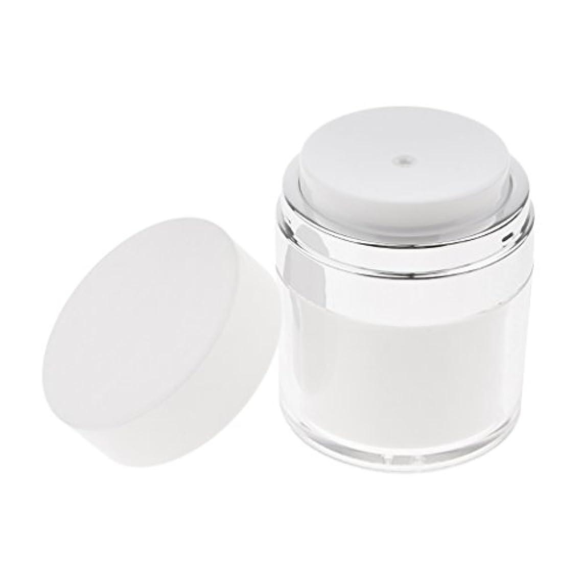 費やすコミットアナログKesoto メイク 空ケース プレスボトル クリーム 容器 メイクアップジャー 化粧品
