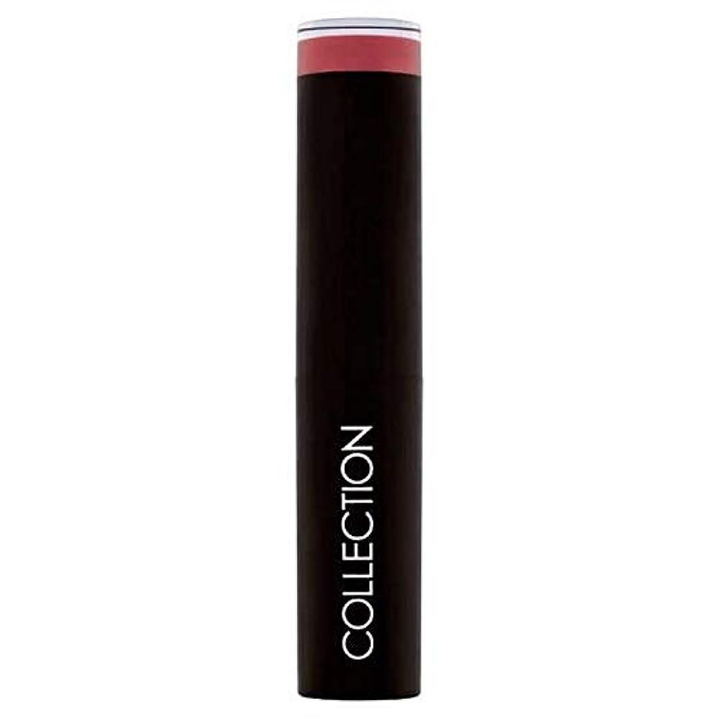 噴出する前者エンゲージメント[Collection ] コレクション強烈な輝きゲル口紅破砕梅3 - Collection Intense Shine Gel Lipstick Crushed Plum 3 [並行輸入品]