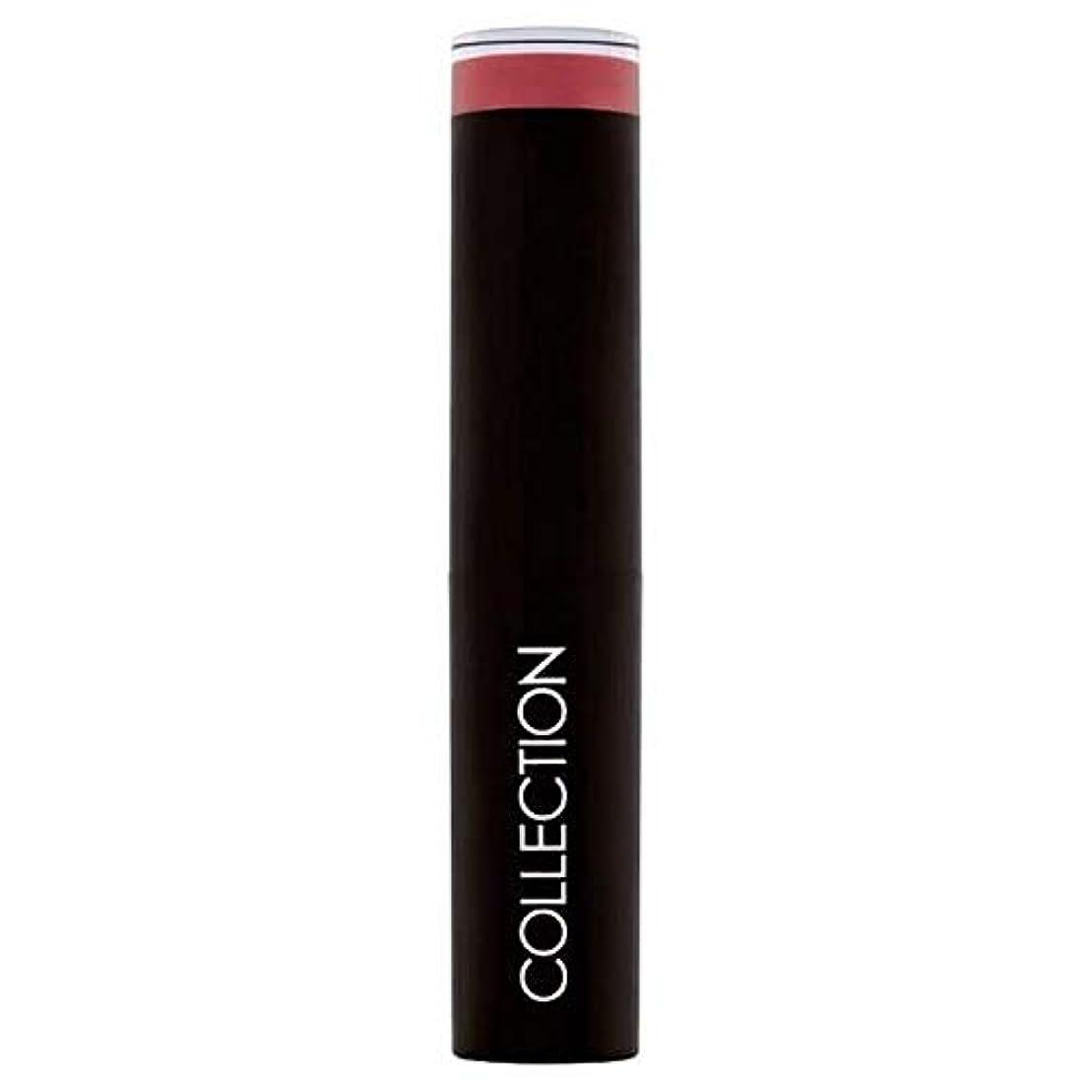 誇張する端保持[Collection ] コレクション強烈な輝きゲル口紅破砕梅3 - Collection Intense Shine Gel Lipstick Crushed Plum 3 [並行輸入品]
