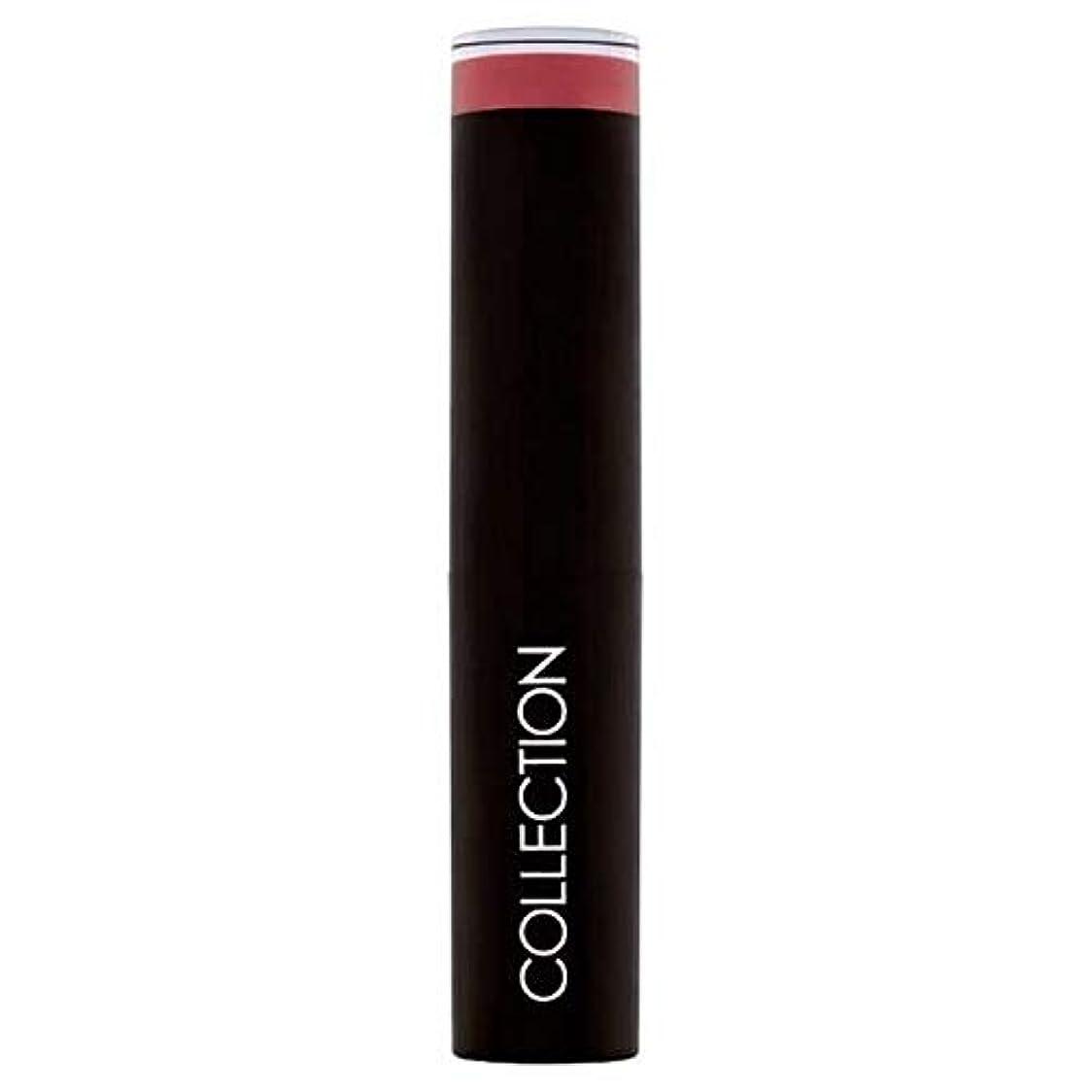 野菜アスレチック無力[Collection ] コレクション強烈な輝きゲル口紅破砕梅3 - Collection Intense Shine Gel Lipstick Crushed Plum 3 [並行輸入品]