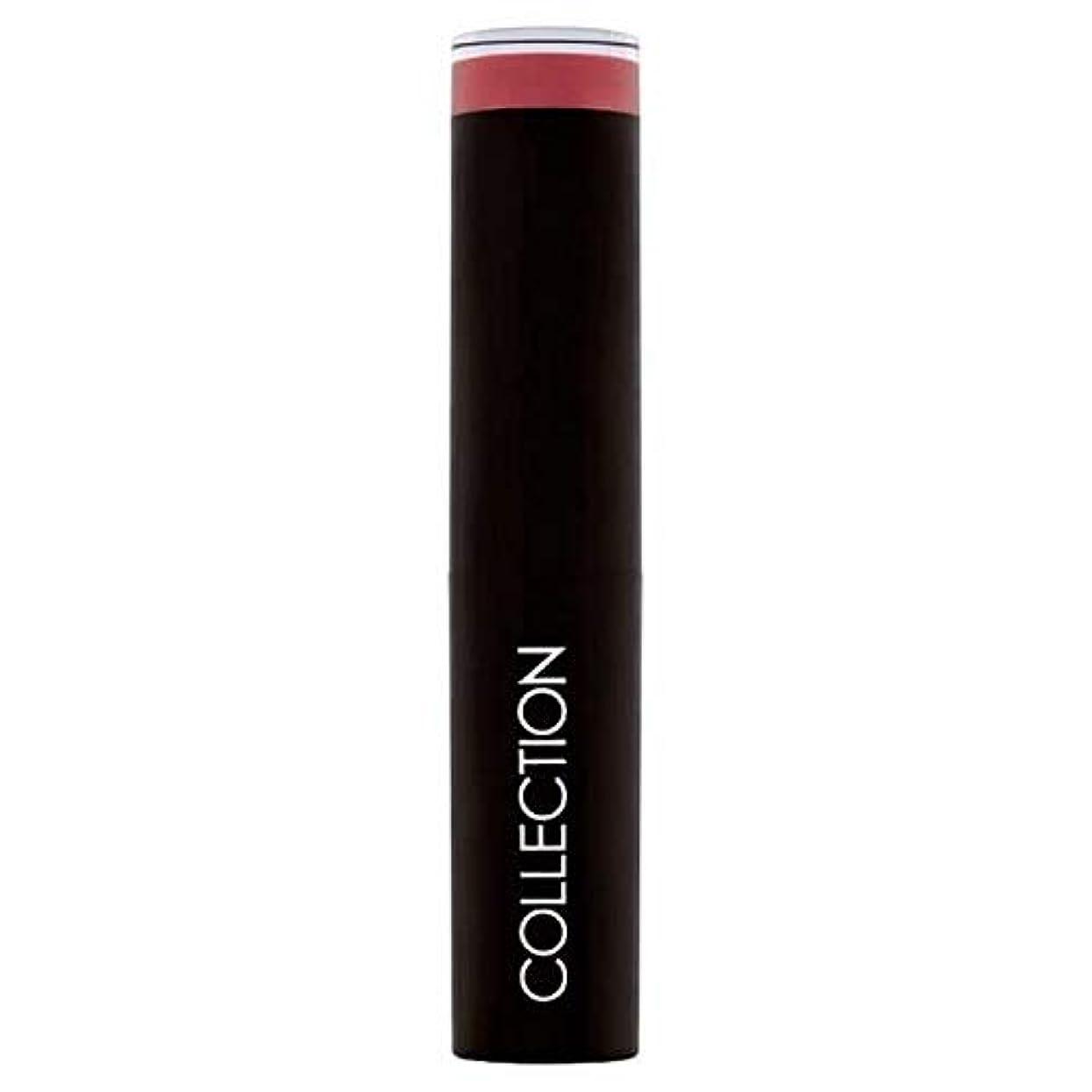 ストローアサーどこ[Collection ] コレクション強烈な輝きゲル口紅破砕梅3 - Collection Intense Shine Gel Lipstick Crushed Plum 3 [並行輸入品]