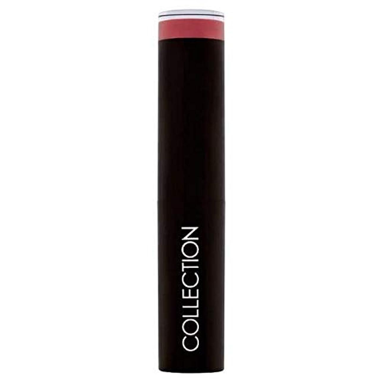 独特の反抗山[Collection ] コレクション強烈な輝きゲル口紅破砕梅3 - Collection Intense Shine Gel Lipstick Crushed Plum 3 [並行輸入品]