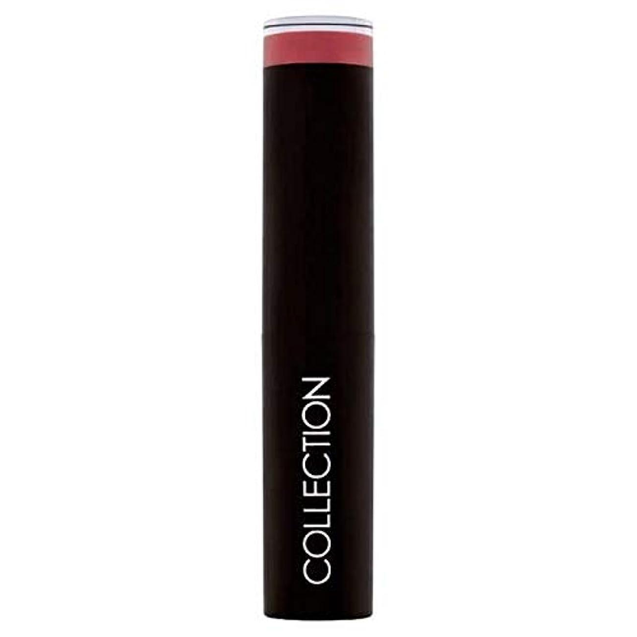 気づくなる持続的百科事典[Collection ] コレクション強烈な輝きゲル口紅破砕梅3 - Collection Intense Shine Gel Lipstick Crushed Plum 3 [並行輸入品]
